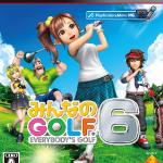 【PS3ゲームソフト買取】みんなのゴルフ