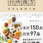 漢方食材関連の本買取