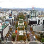札幌大通公園が東側に延伸?