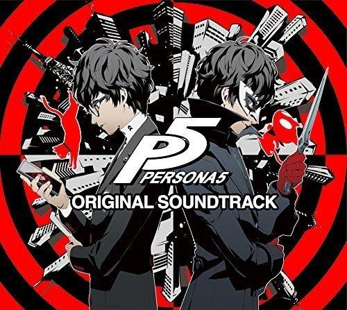 『ペルソナ5』オリジナル・サウンドトラック/V.A.