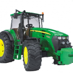 【おもちゃ・ホビー買取】全自動運転トラクターでスマート農業?