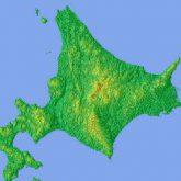 北海道の山