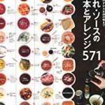 【料理レシピ本買取】秘伝のタレはなぜ何年も腐らない?