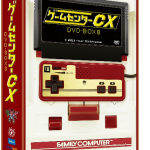 【DVD買取】ゲームセンターCXのDVDBOX収録ゲームは?