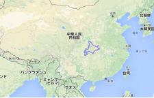 北海道中国