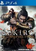 SEKIROゲームソフトPS4
