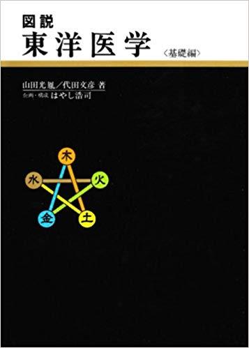 図説東洋医学 基礎編/代田文彦 (著)